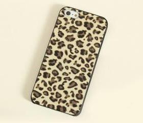 [gryxh3100677]leopard hard case for iphone 5